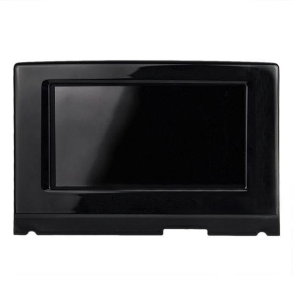 Display / LCD / TFT / ALPINE / 8U0919603A / Navigation / Touchscreen /