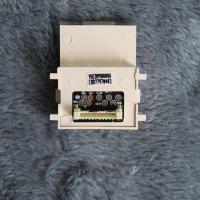 LG TV / 55LB730V-ZB / IR LED Sensor / Power Button /...