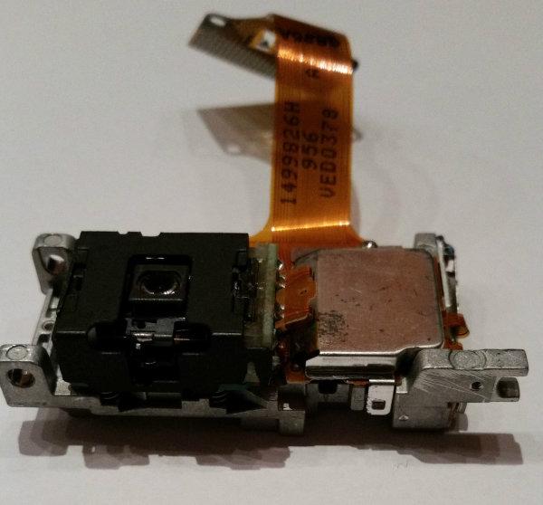 Lasereinheit / Laser unit / Pickup / VED-0378