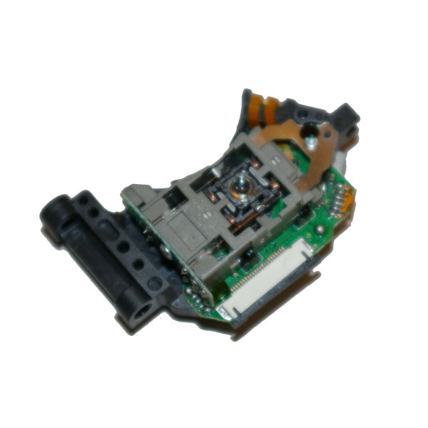 Lasereinheit / Laser unit / Pickup / für AKAI : DV-P4797KDMC