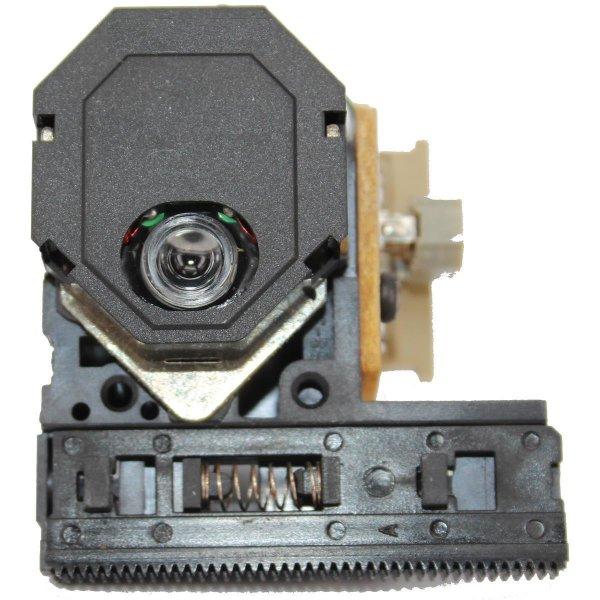 Lasereinheit für einen PERREAUX / ECD-2 v2 / ECD2v2 / ECD 2 v2 /