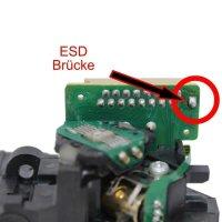 Lasereinheit für einen SONY / CDP-XE200 / CDPXE200 / CDP XE 200 /