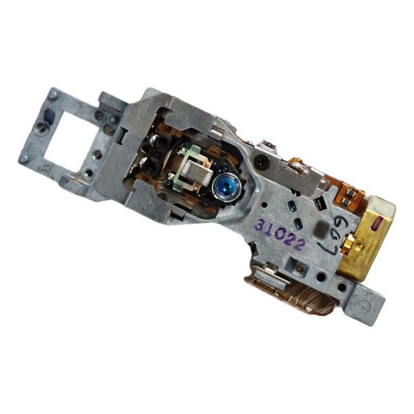 Lasereinheit für einen SONY / MDS-JA333ES / MDSJA333ES / MDS JA 333 ES /