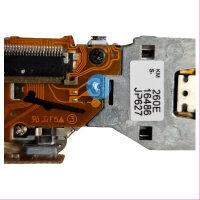 Lasereinheit für einen SONY / MDS-JE530 / MDSJE530 / MDS JE 530 /