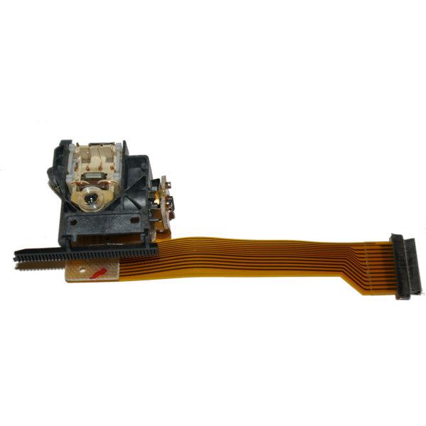 Lasereinheit für einen Technics / SL-PS670 MKII / SLPS670MKII / SL PS 670 MK II /