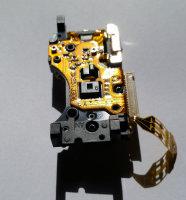 Lasereinheit für einen YAMAHA / DVD-S1200 / DVDS1200 / DVD S 1200 /