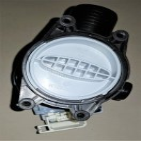 Ablaufpumpe Waschmaschine / BAUKNECHT - AWOD 2825 / 859205129012