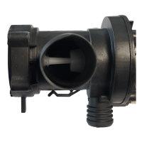 Ablaufpumpe Waschmaschine / BAUKNECHT - AWOD 4847 / 859207229010