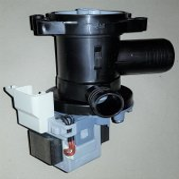 Ablaufpumpe Waschmaschine / BAUKNECHT - AWOE 1040 / 859205638011