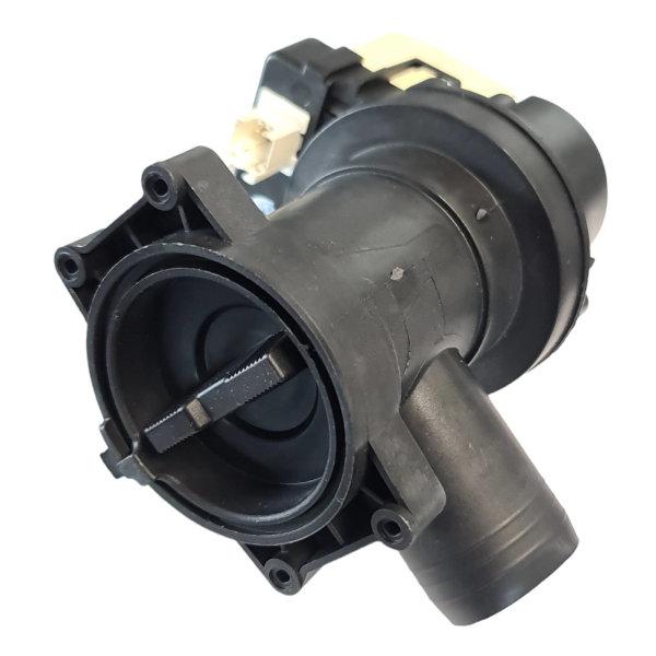 Ablaufpumpe Waschmaschine / BAUKNECHT - WA STAR 76 EX / 858308203012
