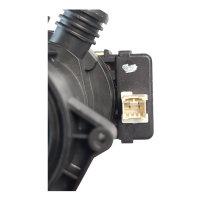Ablaufpumpe Waschmaschine / BAUKNECHT - WM 6L56 / 858362303012