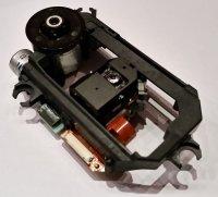 Laufwerk / Mechanism / Laser Pickup / KHM-290 BAA
