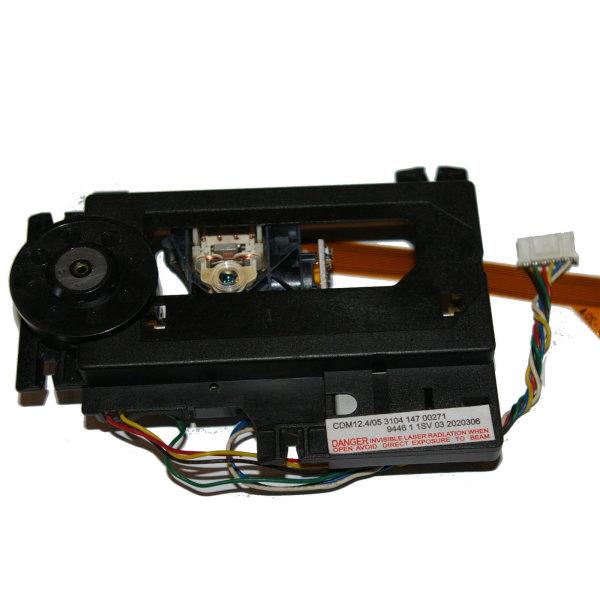 Laufwerk / Mechanism / Laser Pickup / VAM-1204 (CDM-12.3)
