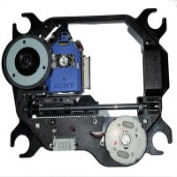 Laufwerk / Mechanism / Laser Pickup / für ACCUSTIC ARTS : Player-ES