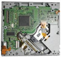 Laufwerk / Mechanism / Laser Pickup / DV-53U110 (Car)