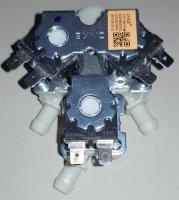 Einlassventil Waschmaschine / LG - 5221EN2003M (5221EN2003L)