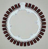 Motor Waschmaschine / LG - F0J5NY3W.ABWQWMR