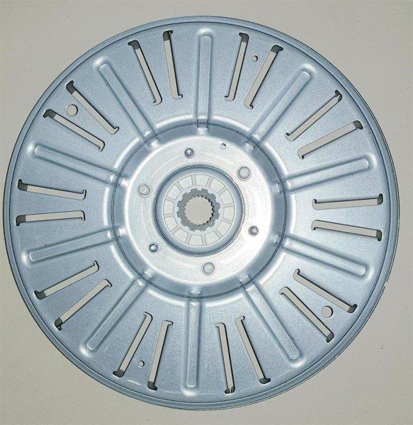 Rotorscheibe - Motor Waschmaschine / LG - F14WM9TS1.ABWQWDG