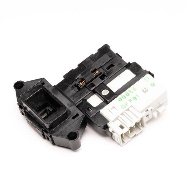 Türschloss - Verriegelungsrelais Waschmaschine / LG - EBF49827803 (6601ER1004D)