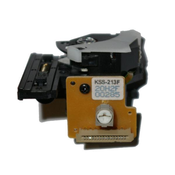 Lasereinheit / Laserpickup / KSS-213F / KSS213F / KSS 213 F /