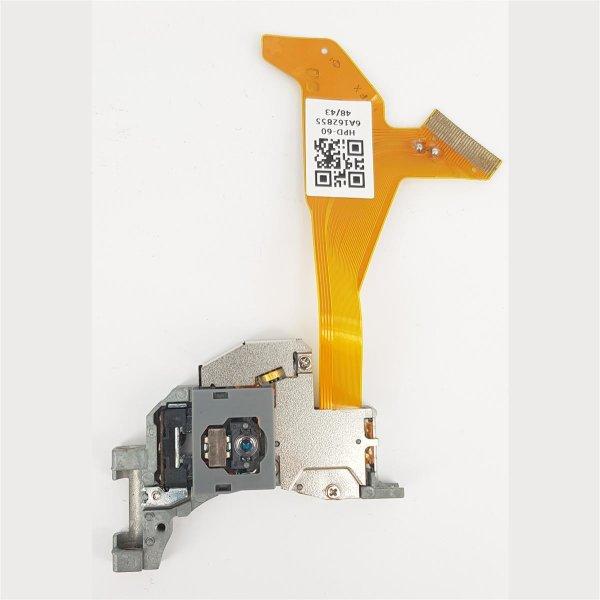 Lasereinheit / Laser unit / Pickup / HPD-60
